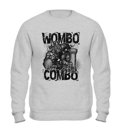 Свитшот Wombo Combo