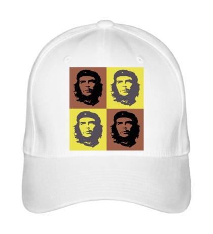 Бейсболка Че Гевара: постер