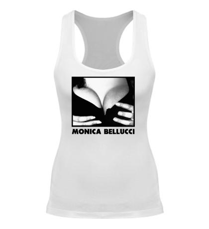 Женская борцовка Monica Bellucci