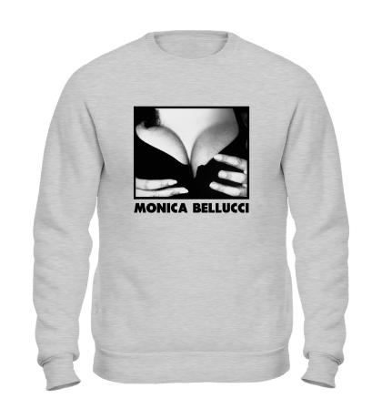 Свитшот Monica Bellucci