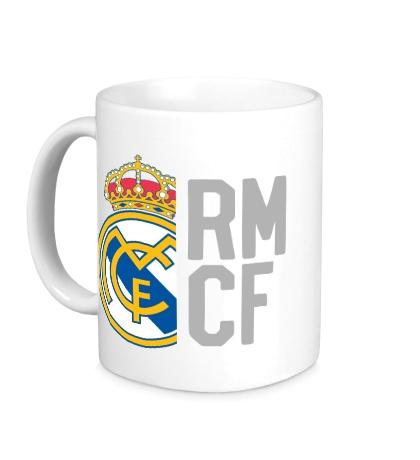 Керамическая кружка RMCF
