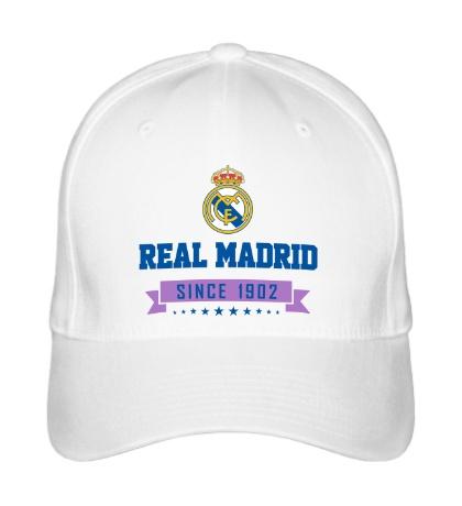 Бейсболка Real Madrid: All stars