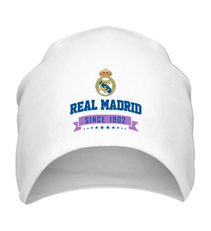 Шапка Real Madrid: All stars