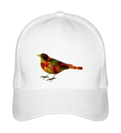 Бейсболка Осенния птица
