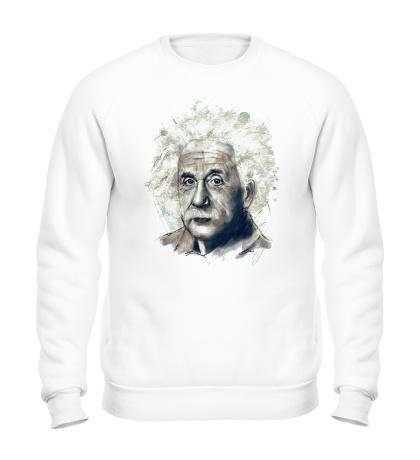 Свитшот Альберт Эйнштейн