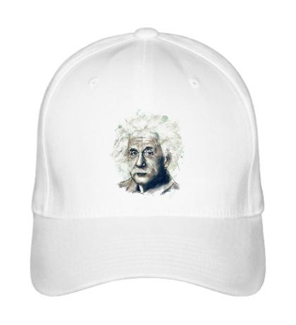 Бейсболка Альберт Эйнштейн