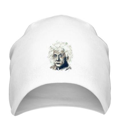 Шапка Альберт Эйнштейн