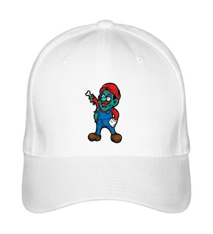 Бейсболка Марио-зомби