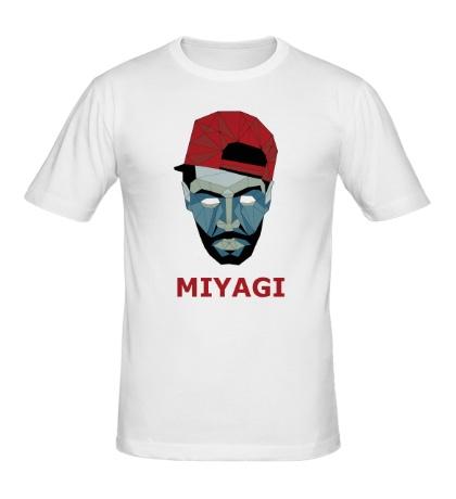 Мужская футболка MIYAGI