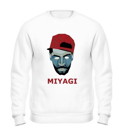 Свитшот MIYAGI
