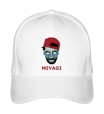 Бейсболка MIYAGI