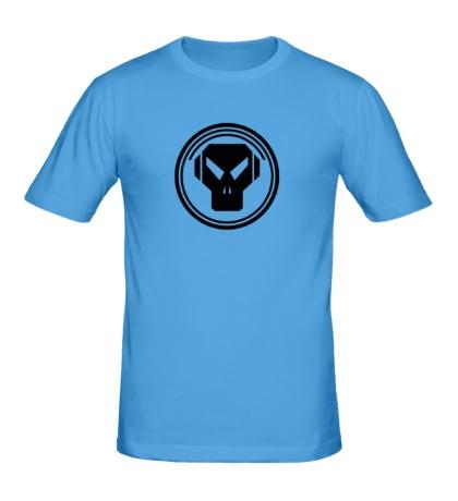 Мужская футболка DnB Bot