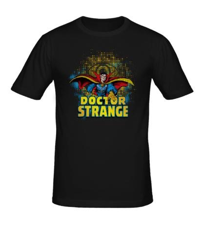 Мужская футболка Doctor Strange