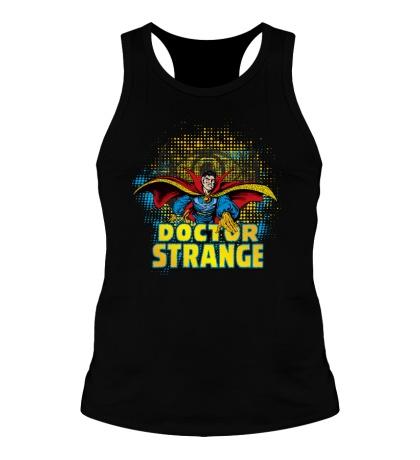 Мужская борцовка Doctor Strange
