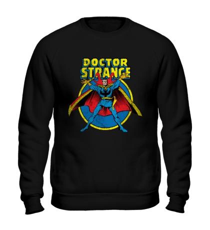 Свитшот Doctor Supreme