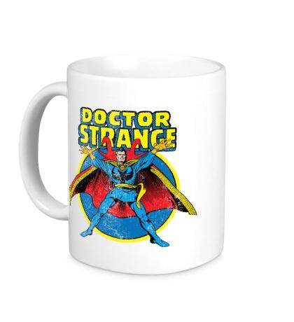 Керамическая кружка Doctor Supreme