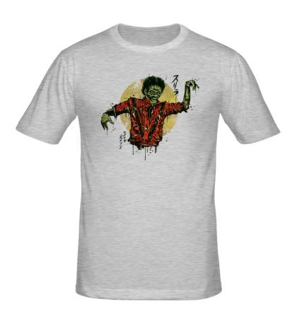 Мужская футболка Zombie Master