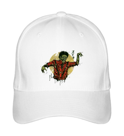 Бейсболка Zombie Master