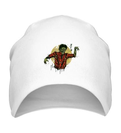 Шапка Zombie Master