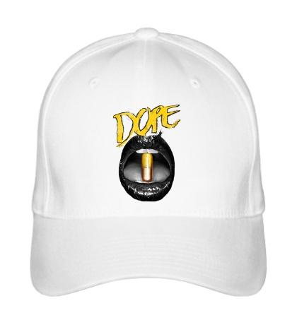 Бейсболка Yellow Dope