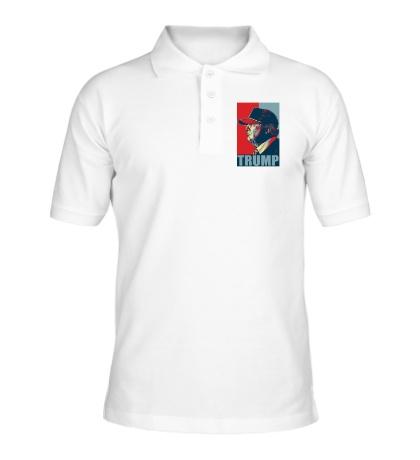 Рубашка поло Fancy Trump