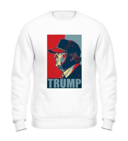 Свитшот Fancy Trump