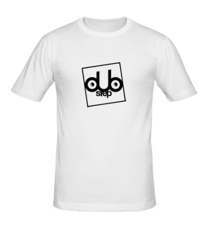 Мужская футболка Dnb step