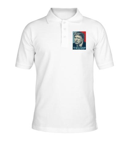 Рубашка поло Donald Trump