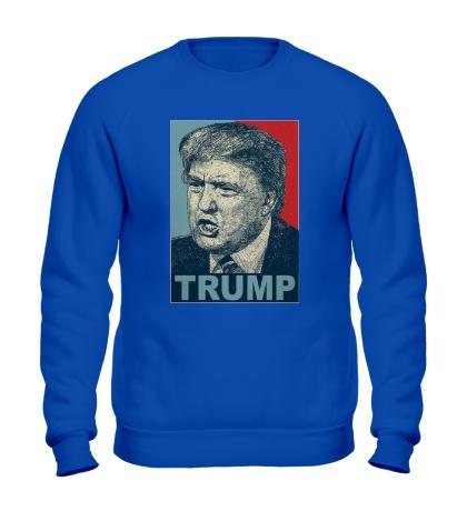Свитшот Donald Trump