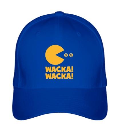 Бейсболка Wacka Pac-Man