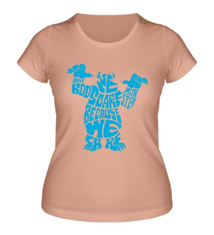 Женская футболка Салли