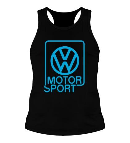 Мужская борцовка VW Motorsport