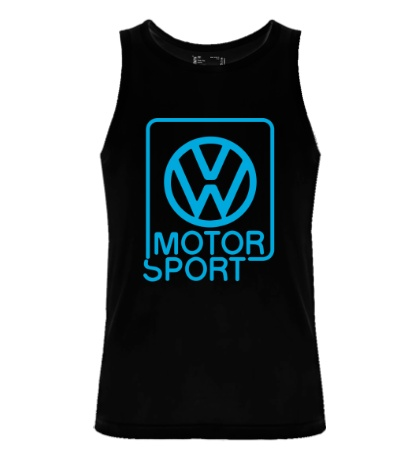 Мужская майка VW Motorsport