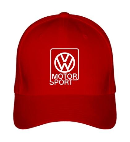 Бейсболка VW Motorsport