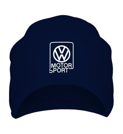 Шапка VW Motorsport