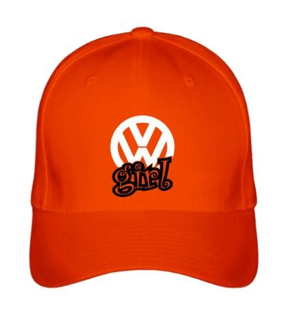 Бейсболка VW Girl