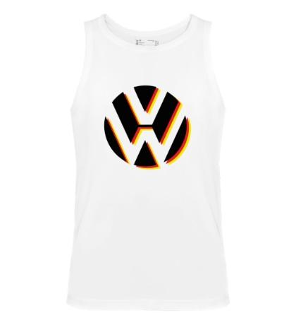 Мужская майка Volkswagen Germany
