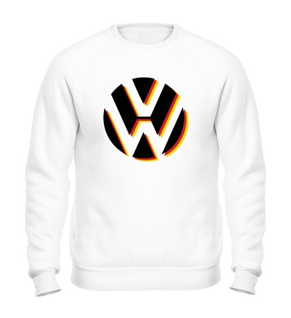 Свитшот Volkswagen Germany