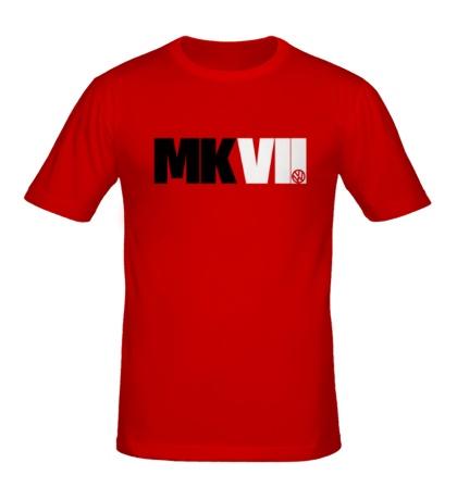 Мужская футболка MKVII