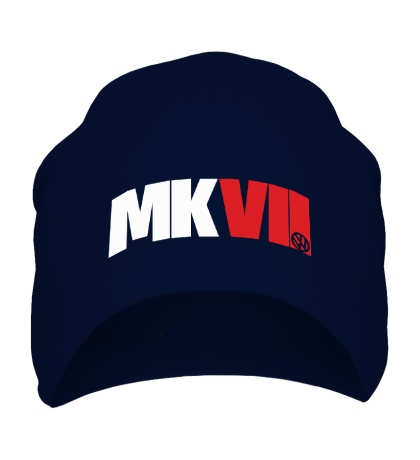 Шапка MKVII