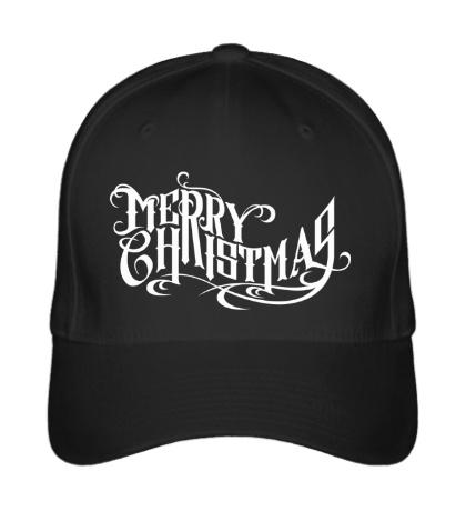 Бейсболка Merry Christmas