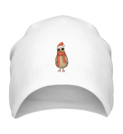 Шапка Милая сова