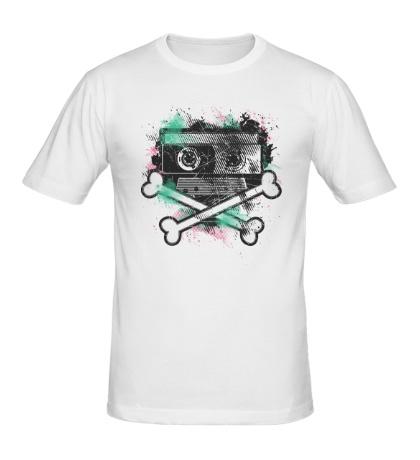 Мужская футболка Dead Cassette