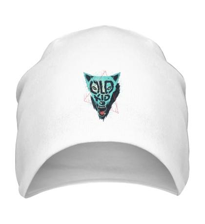 Шапка Wolf Old Kid