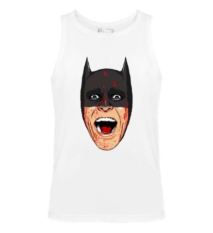 Мужская майка Batman psycho