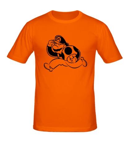 Мужская футболка MARIOPOLY