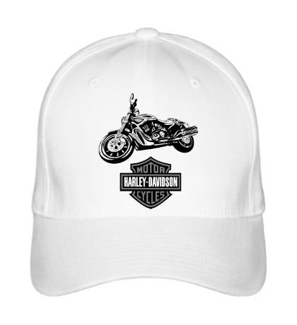 Бейсболка Harley-Davidson Motorcycles