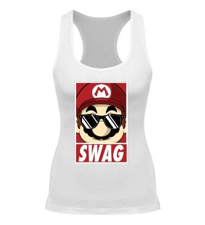Женская борцовка Mario SWAG