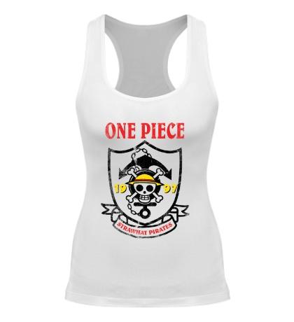 Женская борцовка One Piece Est 1997