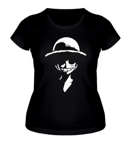 Женская футболка Pirate Boy